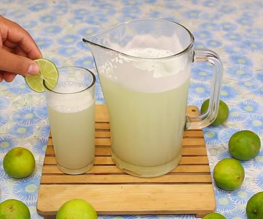 Propiedades del limon para el Higado