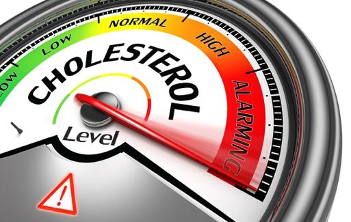 Propiedades de la cebada para reducir el colesterol