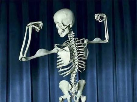 Propiedades curativas del brocoli para los huesos