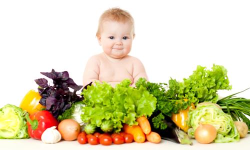 Propiedades nutricionales de las verduras