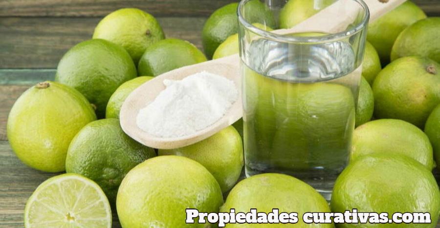 Propiedades del limon para adelgazar