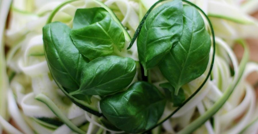 Propiedades nutricionales de la Albahaca